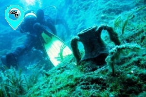 Scuba diving Centers along the Lycian coast
